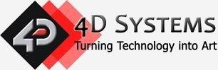 Nouvelle gamme 4D Systems